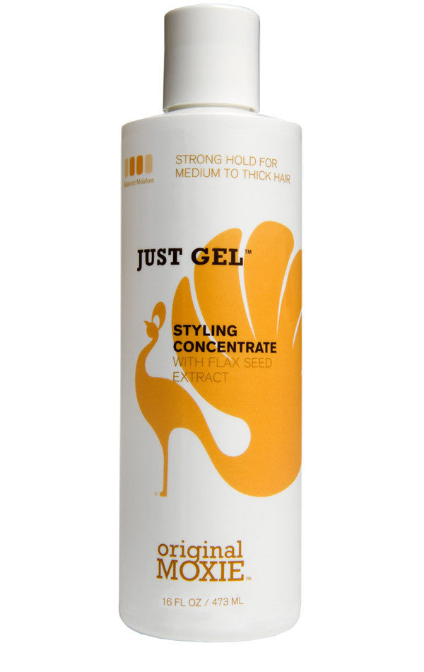 Original Moxie Just Gel Styling Concentrate