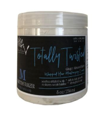 Totally Twisted Hair Butter