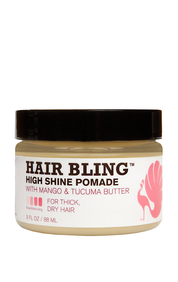 Original Moxie High Shine Pomade