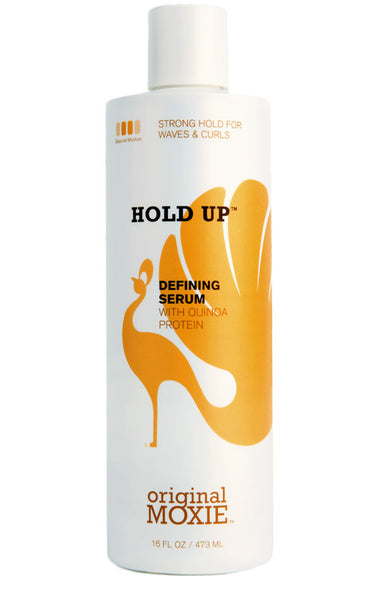 Original Moxie Hold Up Defining Serum