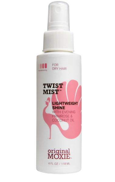 Original Moxie Twist Mist Hair Oil