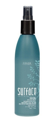 Swirl Sea Salt Spray