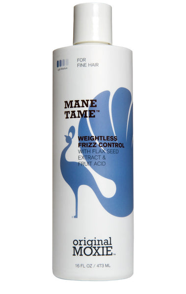 Original Moxie Mane Tame Weightless Frizz Control