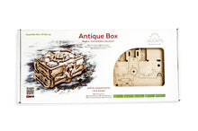 ANTIQUE BOX (NEW)