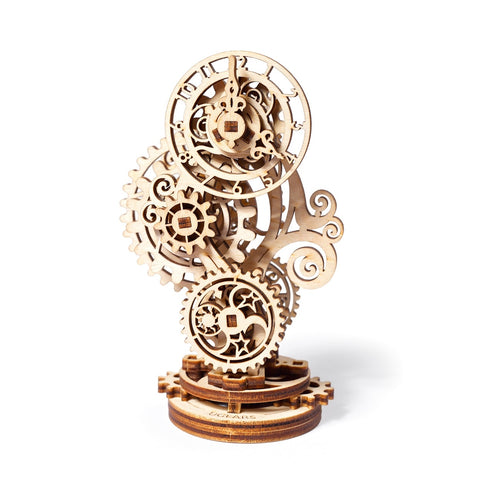 STEAMPUNK CLOCK (NEW)