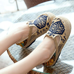 Chini Shoes
