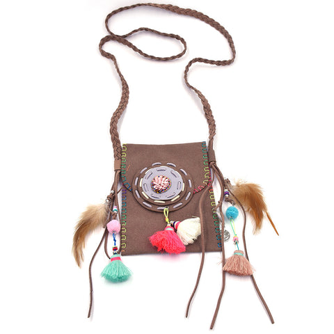 Flower Child Handbag