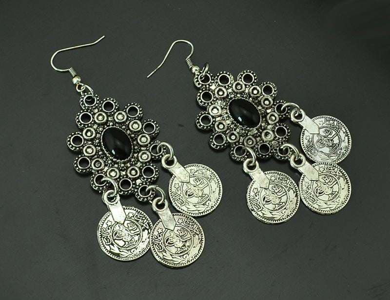 Capa Dropdown Boho Earrings