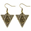 Egypt Boho Ethnic Earrings