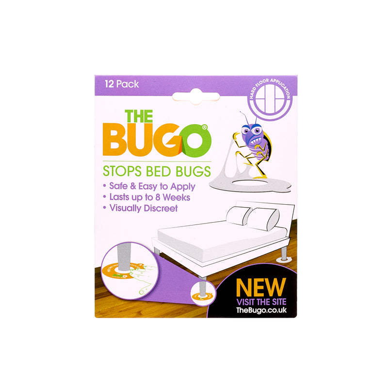 The Bugo Sample Pack