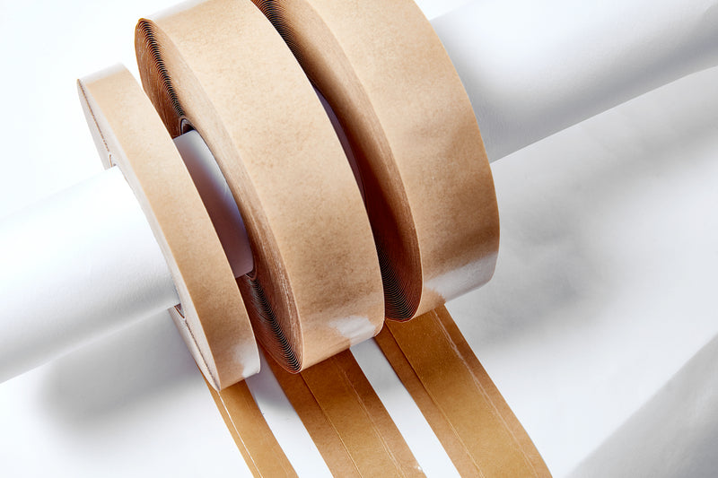 High Performance Bonding Toffee Tape (0.9mm thick) various widths available - Premium Grade 20m