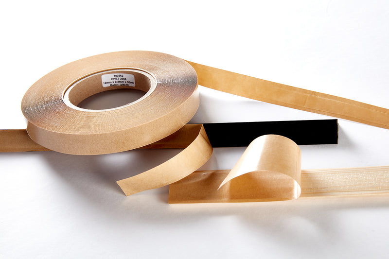 High Performance Bonding Toffee Tape (0.4mm thick) various widths available - Standard Grade 30m