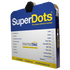 SuperDots Glue Dots (10mm) - 2000 dot roll