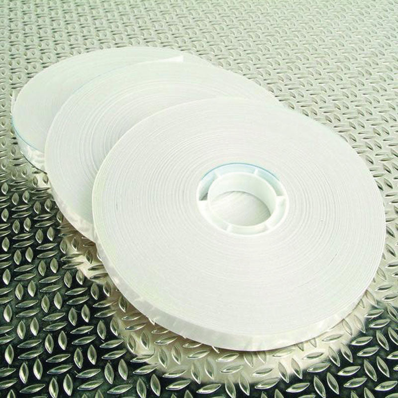 ATG Tape - RUBBER based Transfer Tape - 12mm x 50m roll