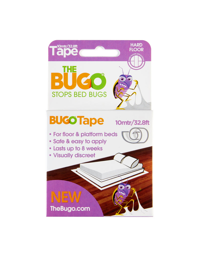 The Bugo Tape (Hard Floor)