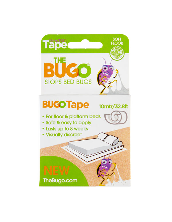 The Bugo Tape (Soft Floor)