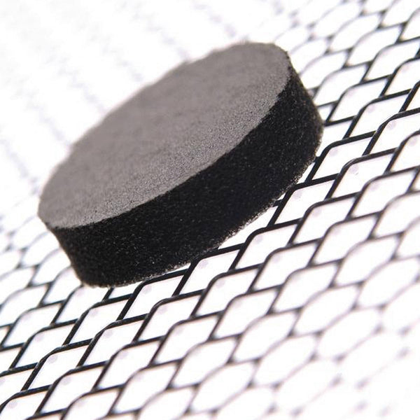 CD SuperStuds - Black or White Self Adhesive Foam Studs