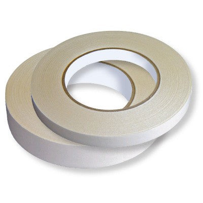 50 Metre Multi Purpose Double-Sided Sticky Tape 12mm Width