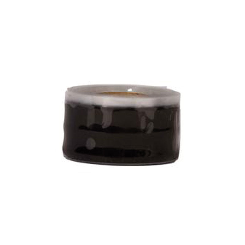 U-Fix Repair Tape (Self Amalgamating) - 25mm x 3m roll - Black