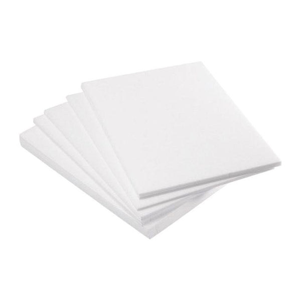 A4 Self Adhesive 3mm Foam Sheets