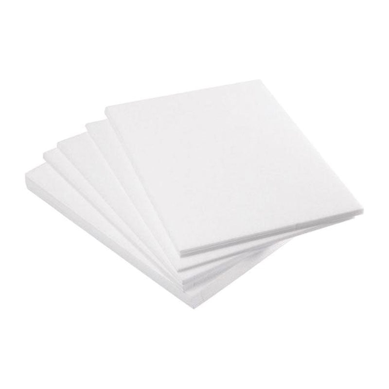 A4 Self Adhesive Mixed pack of 3mm and 2mm Foam Sheets
