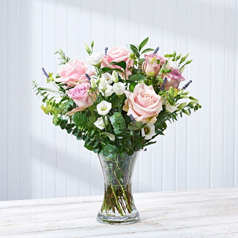 Tips on how to take care of your Mother's Day flowers