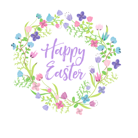 Our favourite Postabloom Easter cards
