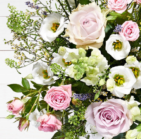 Most popular flowers for Mother's Day
