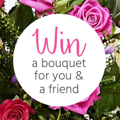 Win Enchanted for you and a friend #DoubleTheFun