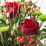 Latin Passion - Letterbox Bouquets - Postabloom Flower delivery app