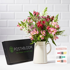 Thoughtful - Letterbox Bouquets - Postabloom Flower delivery app
