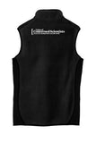 50th Anniversary Fleece Vest - Men's