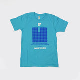 Game Over tee-shirt