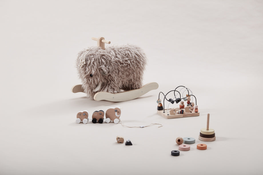 Kid's Concept - beautifully designed Scandinavian wooden toys for children. Perfect for modern homes.