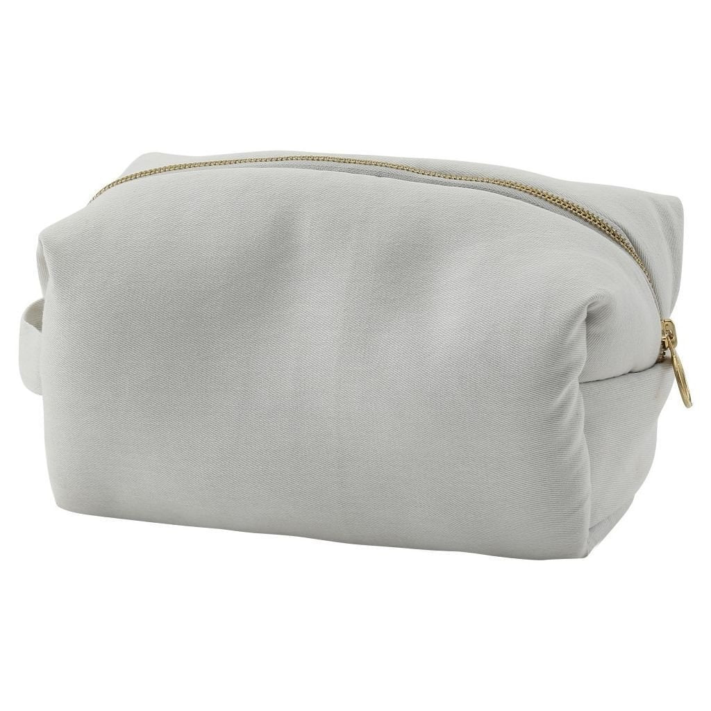 KONGES SLØJD - Toiletry Bag - Glacier Grey