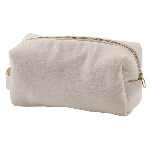 KONGES SLØJD - Toiletry Bag - Light Rose