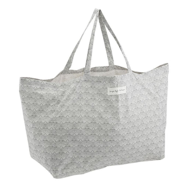 KONGES SLØJD - Shopper Bag - Marshmallow