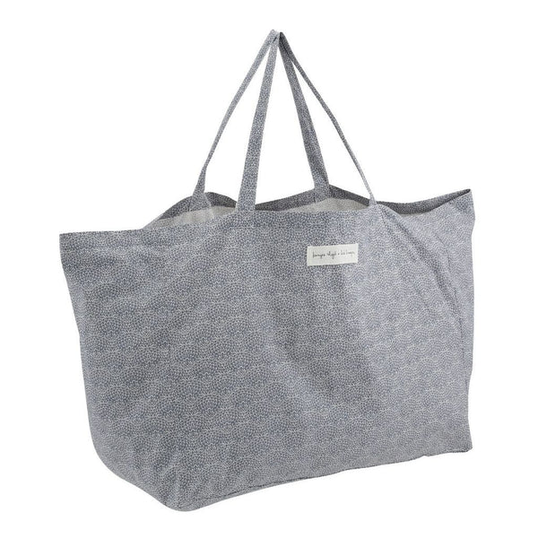 KONGES SLØJD - Shopper Bag - Granite Blue
