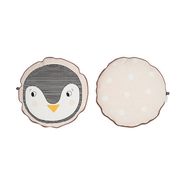 OYOY - Cushion - Penguin
