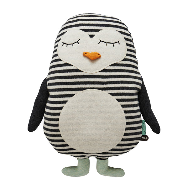 OYOY - Cushion - Pingo the Penguin