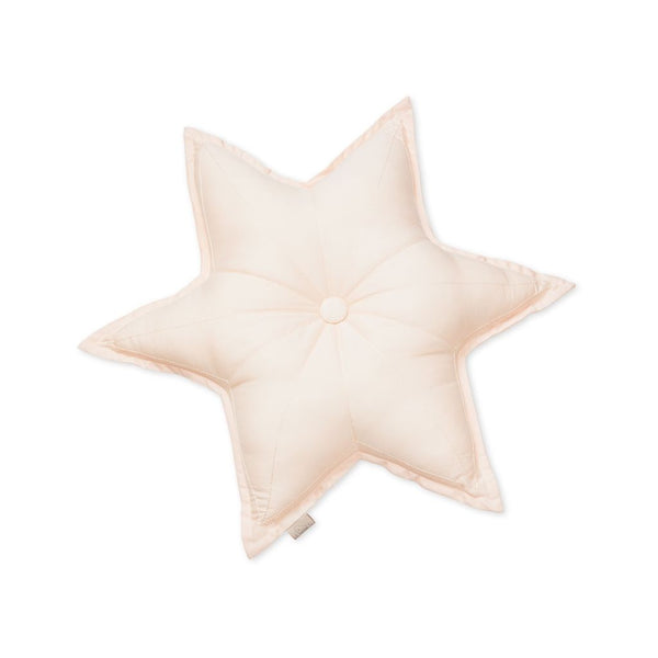 CAM CAM COPENHAGEN - Star Cushion - Rose