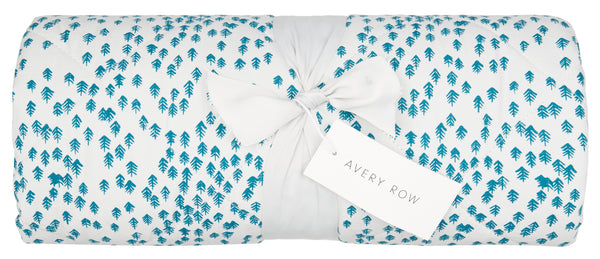 AVERY ROW - Stay & Play Mat - Nordic Forest