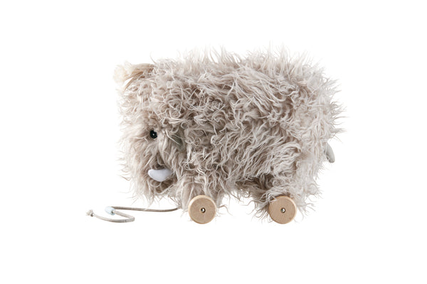 KID'S CONCEPT - Wooden Mammoth Toy - Neo
