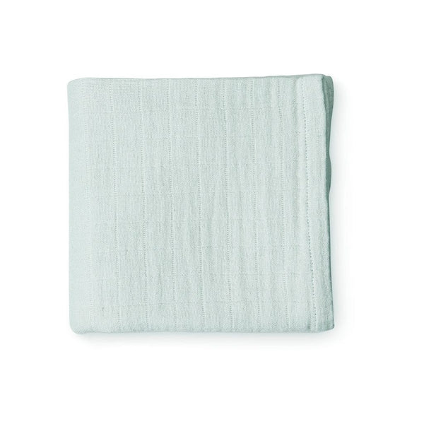 CAM CAM COPENHAGEN - Baby Muslin Cloth - Mint Green