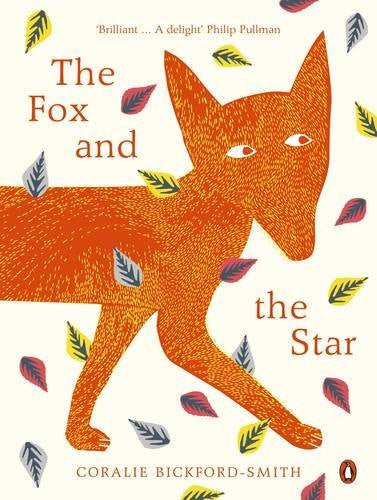 BOOK - The Fox and the Star by Coralie Bickford-Smith