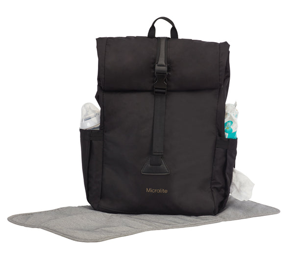 MICRALITE - DayPak Changing Bag - Black
