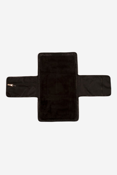 TIBA + MARL - Etta Changing Clutch - Black