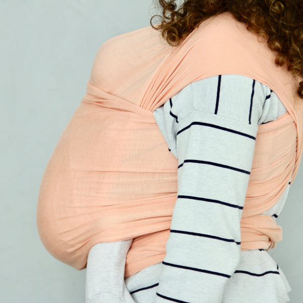 FORNESSI - Carry Me Baby Carrier - Blush