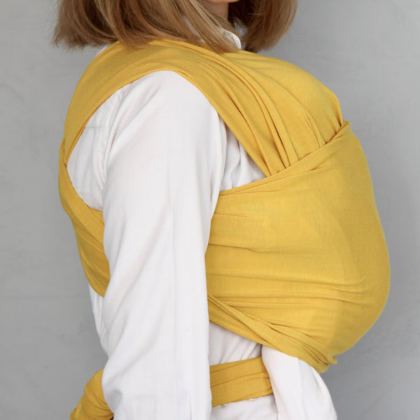 FORNESSI - Carry Me Baby Carrier - Golden Primrose