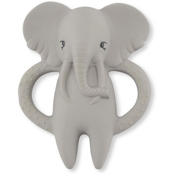 KONGES SLØJD - Teether - Elephant